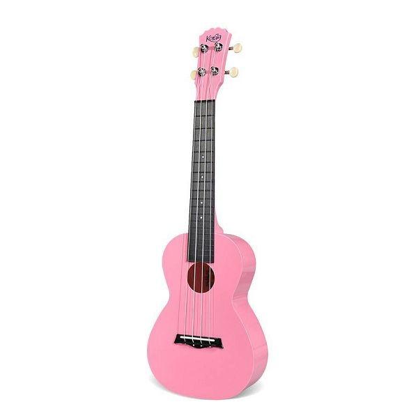 Korala concert ukulele PUC-20-PK