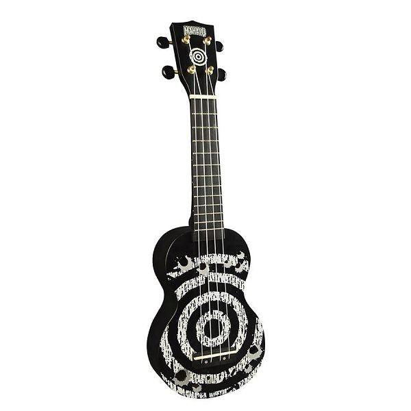 Mahalo sopran ukulele MD1TA/BK s torbom