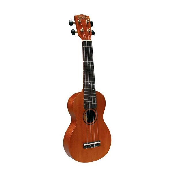 Mahalo ukulele U-320-S - solid top